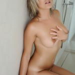 Amy Green – Naked Bath Time - 11