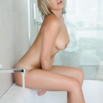 Amy Green – Naked Bath Time - 12