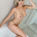 Amy Green – Naked Bath Time - 14
