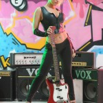 Jenna J – Rock Chick - 1