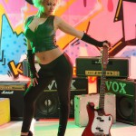 Jenna J – Rock Chick - 7