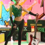 Jenna J – Rock Chick - 8