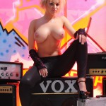Jenna J – Rock Chick - 23