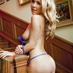 Becky Roberts – Stairs - 6