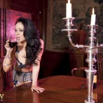 Caty Cole – Red Wine - 9