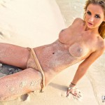 Dionne Daniels Dirty In The Sand - 7