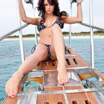Mica Martinez – On The Yacht - 5