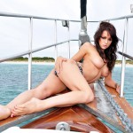 Mica Martinez – On The Yacht - 20