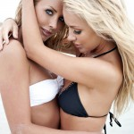 Becky Roberts And Rachel Louise - 2