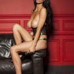 Alice Goodwin – In The Red Room - 5