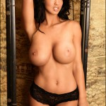 Alice Goodwin – Sexy Lingerie - 23