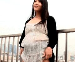 4/5 Shou Nishino Midd-775 Having Sex After Suddenly Becoming Horny – Rooftop