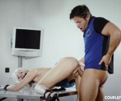 Alexis Crystal Clear Massage