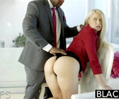 Anikka Albrite Interracial Anal 1 The Very Best