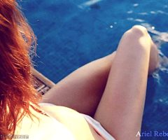 Ariel Rebel – Arielrebel – Poolside