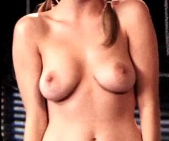 Ashley Hinshaw In About Cherry