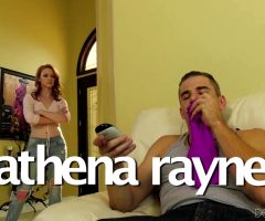 Athena Rayne – Its Okay Shes My Stepsister
