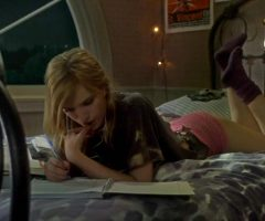 Bella Thorne's Ass From Newest Amityville Movie