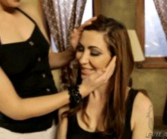 Bobbi Starr And Princess Donna