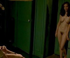 Eva Green – The Dreamers – Full Frontal Nude – SMOOTH SLOWMO
