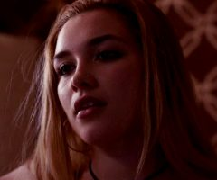 Florence Pugh – In Honor Of The New Black Widow Trailer
