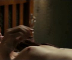 Gemma Arterton – The Disappearance Of Alice Creed