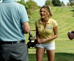 Hunter King – Cart Girl