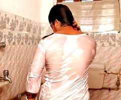 Indian wife Love
