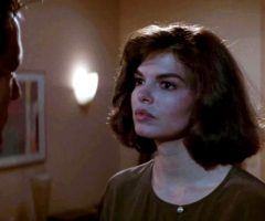 Jeanne Tripplehorn – Basic Instinct – 1992