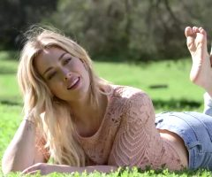 Just Hilary Duff Being Perfect, That's All.