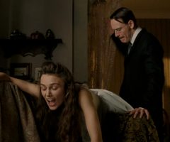 Keira Knightley With A Little Light S&M Plot In A Dangerous Method