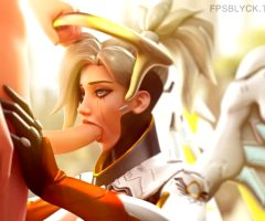 Mercy Blacktear BJ