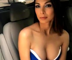 Moran Atias Blowing And Tittin…