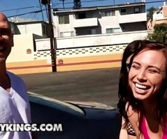 Reality Kings – Aidra Fox Whitney Wright Johnny Sins – Free