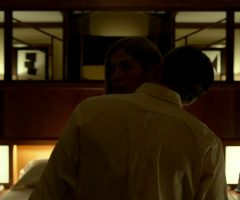 Rosamund Pike – Gone Girl