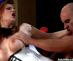 Stripper Tara White Blows And Fuck Her Client