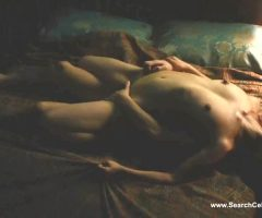 Tang Wei In ''Lust, Caution''