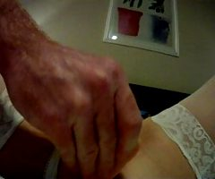 Wife Tied and Toyed – Multiple Orgasms (Part 3)