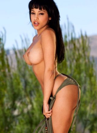 Abella Anderson – Latin Blood It's A Guarantee (part 2)