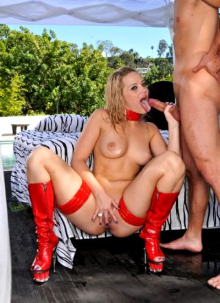 Anal Love – Alexis Texas – Big Wet Butts