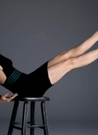 Anne Hathaway Has Legs For Days
