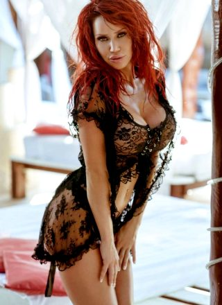 Bianca Beauchamp Knows How To Look Good – Set Two