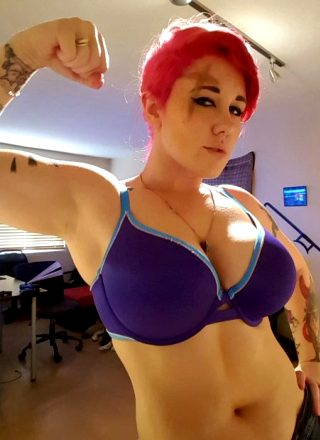 Boudoir Zarya By Autumn Ivy