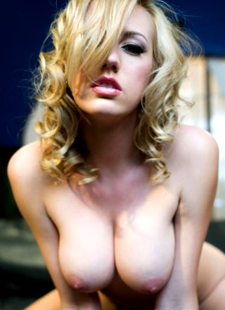 Brett Rossi – Coffee Table Coochie