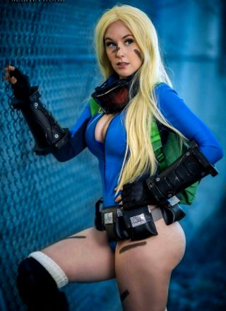 Cammy By Meg Turney