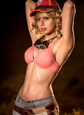 Cindy Aurum By Sue The Spherehunter