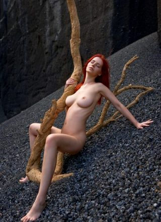 Femjoy Ariel Sculpture On Mars