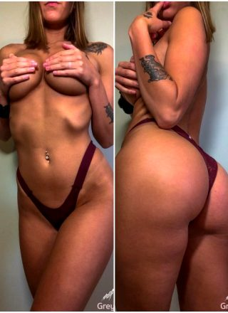 Front Or Back? 💋