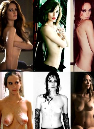 Hand-bra On/Off: Eva Green, Keira Knightley & Olivia Wilde