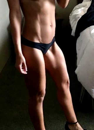 Heels And Abs